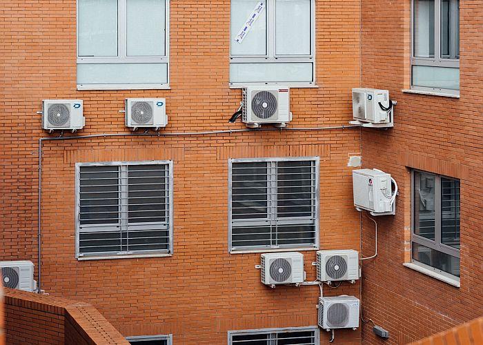 afec mercado climatización 2020