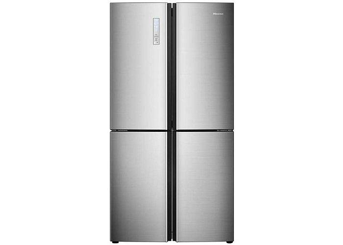 electrodomésticos Hisense RQ689N4AC2 frigorífico día del padre
