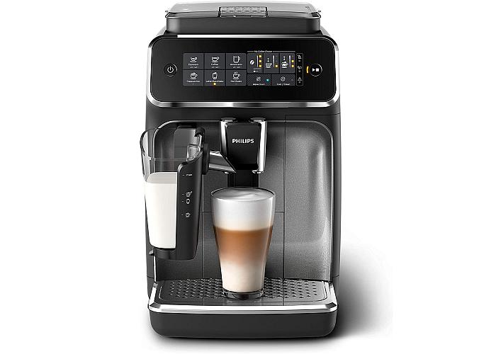Espresso Philips Latte Go Día de la Madre