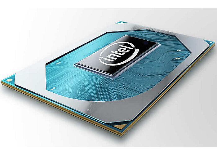 Intel décima generación