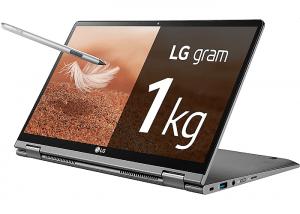 LG Gram 14T990