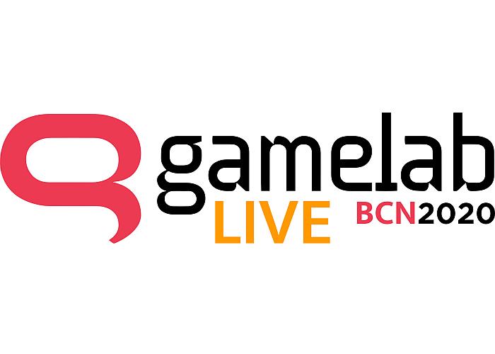 Logo Barcelona GameLab