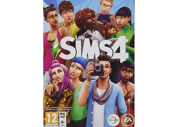 Los Sims 4 PC