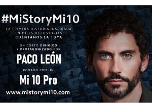 Mi Story Mi 10 Xiaomi Paco León