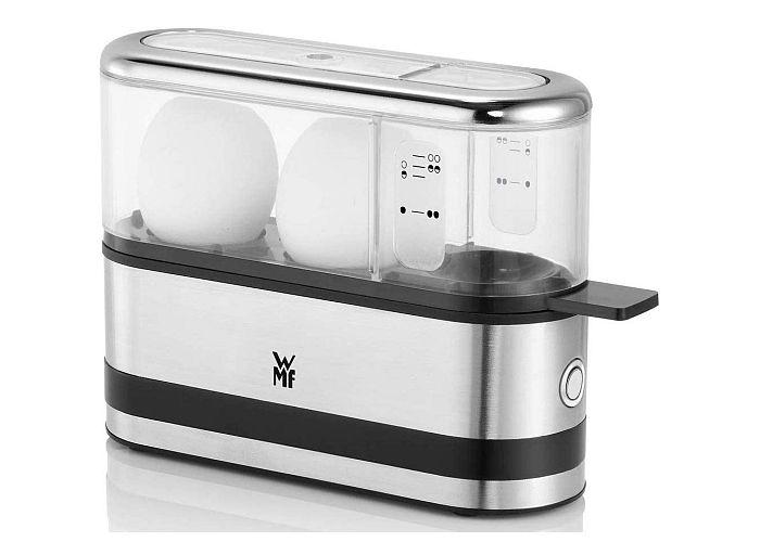 WMF Kitchenminis Hervidor de huevos electrodomésticos Día de la Madre