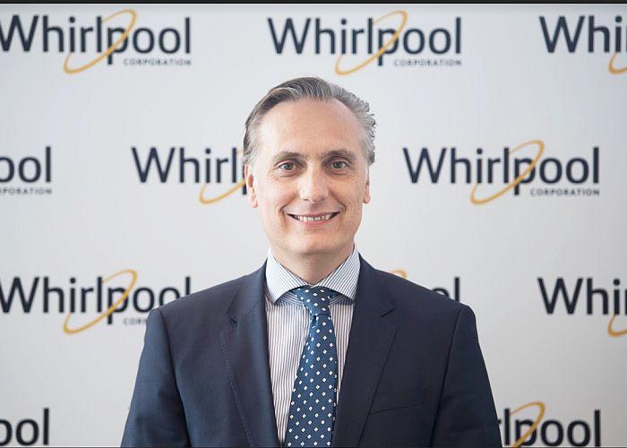 Whirlpool Armando Anjos España y Portugal