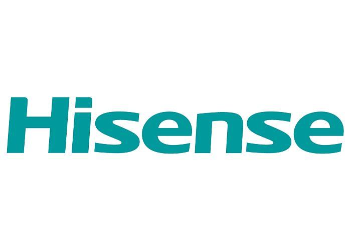 hisense Logo COVID-19