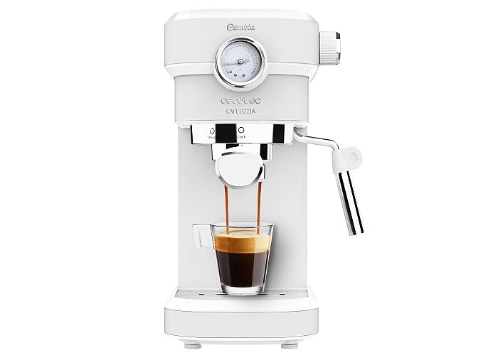 Cafelizzia 790 White Pro Cecotec