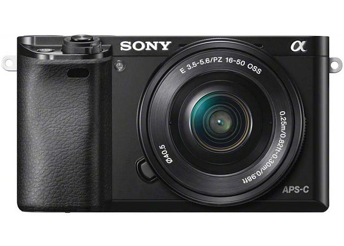 Camara EVIL Sony A6000 ofertas primavera fnac