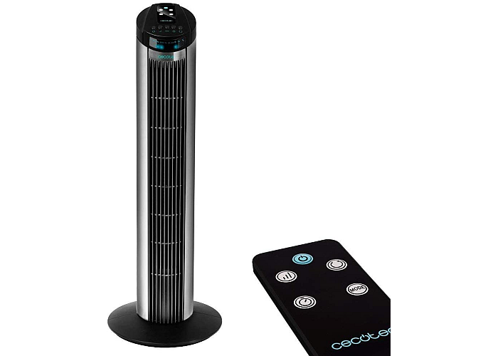 Cecotec ForceSilence 890 Skyline ventilador Amazon