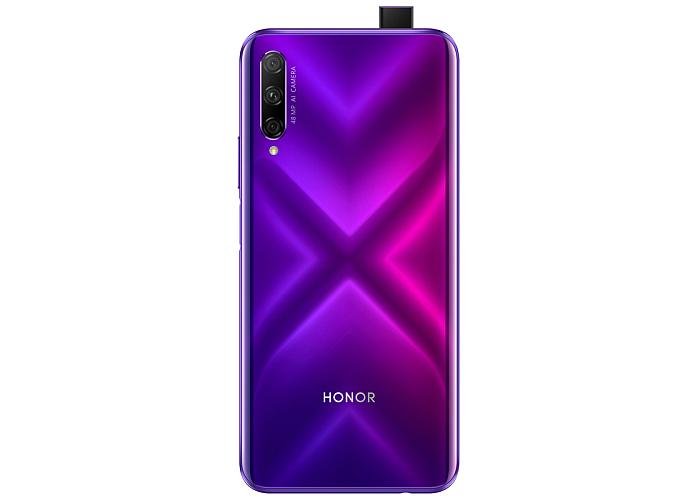 HONOR 9X Pro Phantom Purple