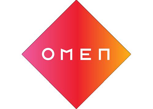 HP Omen logo gaming