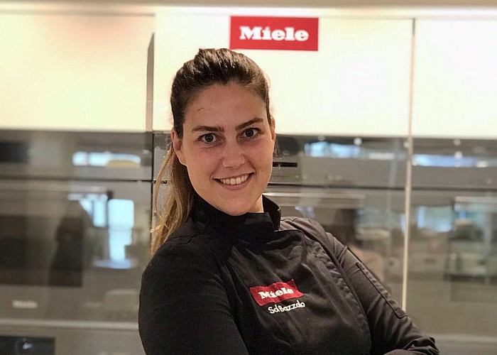 Miele asesor gastronómico online