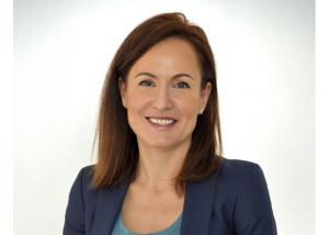 Maite Ramos directora general de Dynabook Iberia