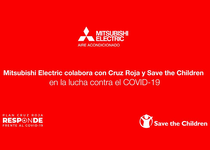 Mitsubishi Save The Children