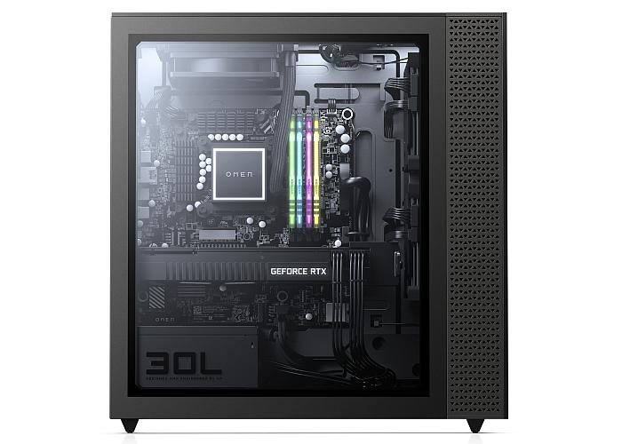 30L Desktop lateral