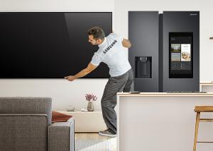 Samsung servicio a domicilio