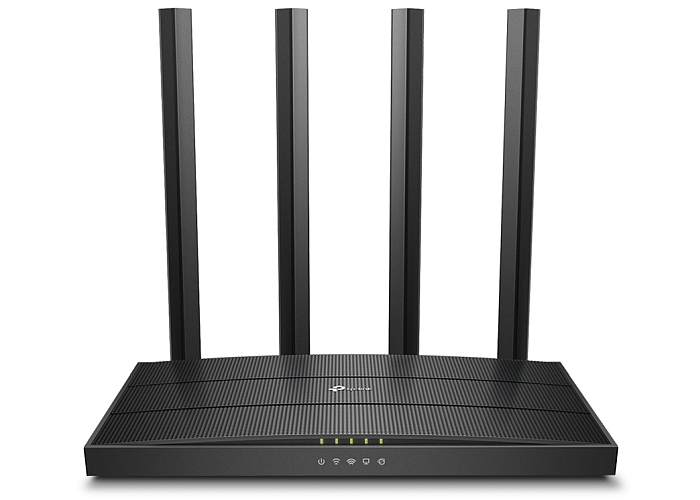 TP-Link router WiFi Archer C80