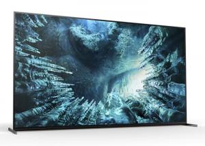 TV Sony ZH8 8K HDR Full Array LED