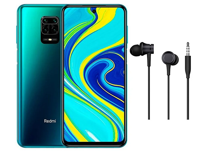 Xiaomi Days PcComponentes Redmi Note 9S