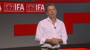 Jens Heitecker Ifa 2020