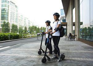 Comunidad de Madrid Vehículos eléctricos