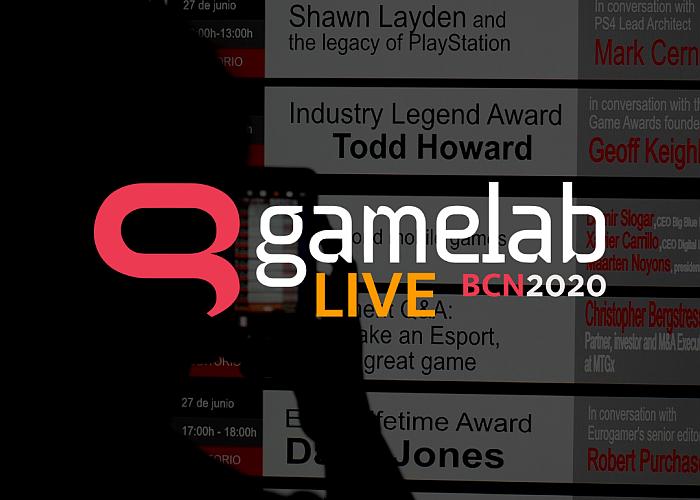 GameLab 2020