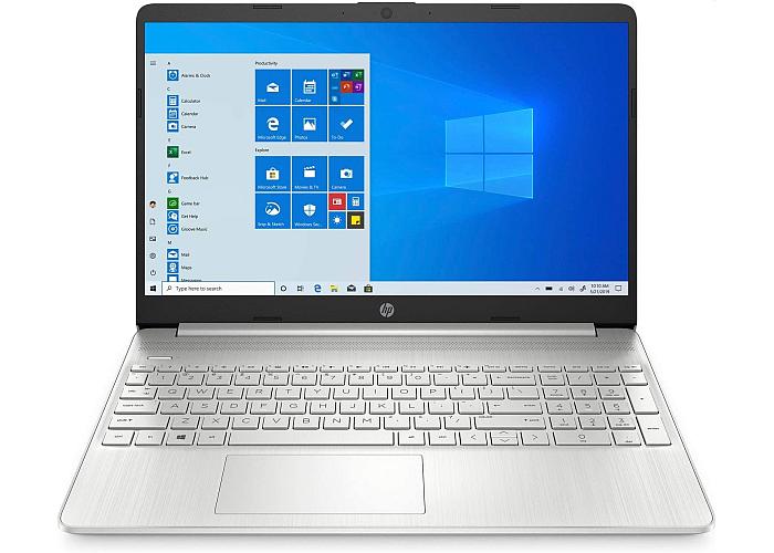 HP 15s-eq0025ns oferta ordenadores