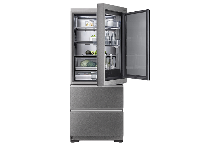 LG Signature Bottom Freezer_GR-Q408GNAZ