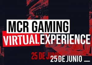 MCR Gaming Virtual Experience