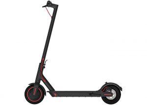 Mi Electric Scooter Pro nueva normalidad