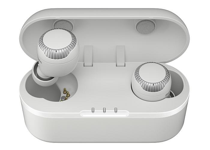 Panasonic S300 Blanco auriculares