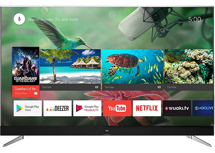 "TCL 49"" televisor oferta Amazon"