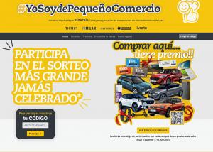 YoSoyDePequeñoComercio