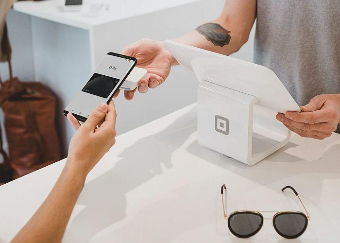 aplicación pago por móvil