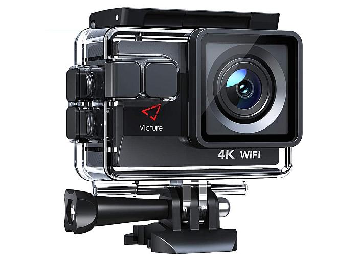 cámaras deportivas Victure AC 800
