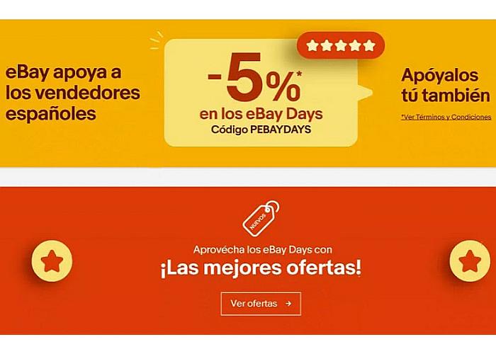 eBay Days