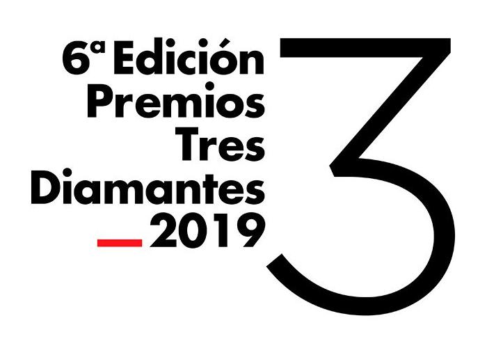 6a edición Premios Academia 3 Diamantes