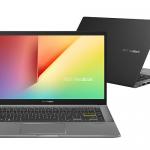 Asus VivoBook S14 metal negro