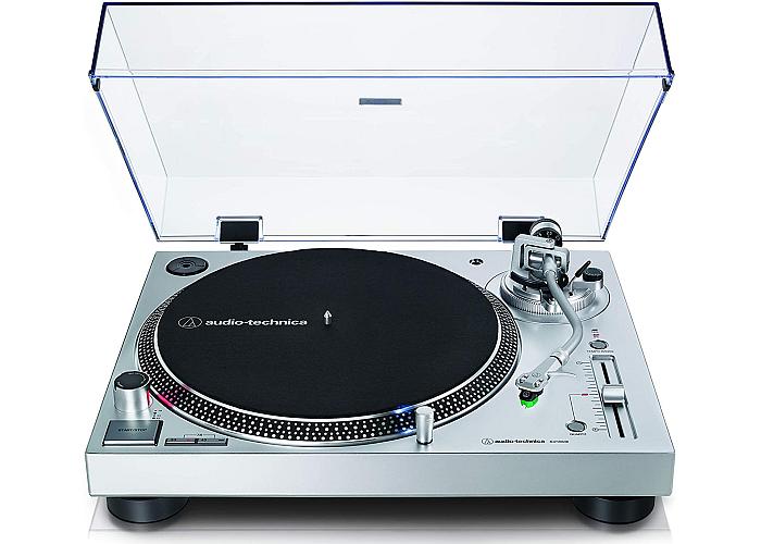 Audio-Technica AT-LP120X tocadiscos