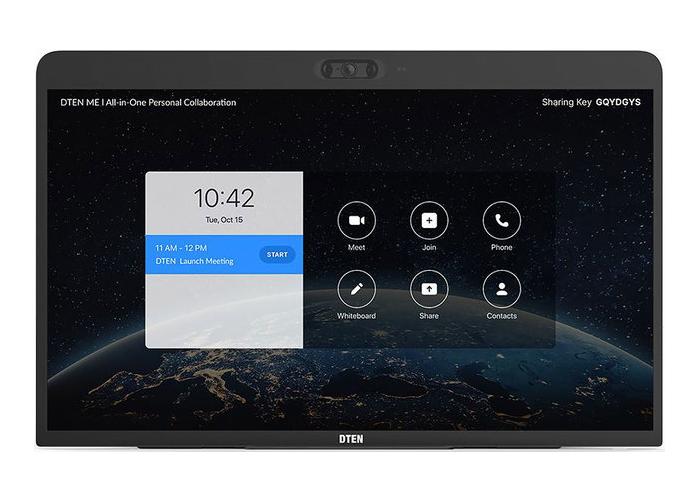 DTEN ME ZOOM dispositivos para videoconferencia
