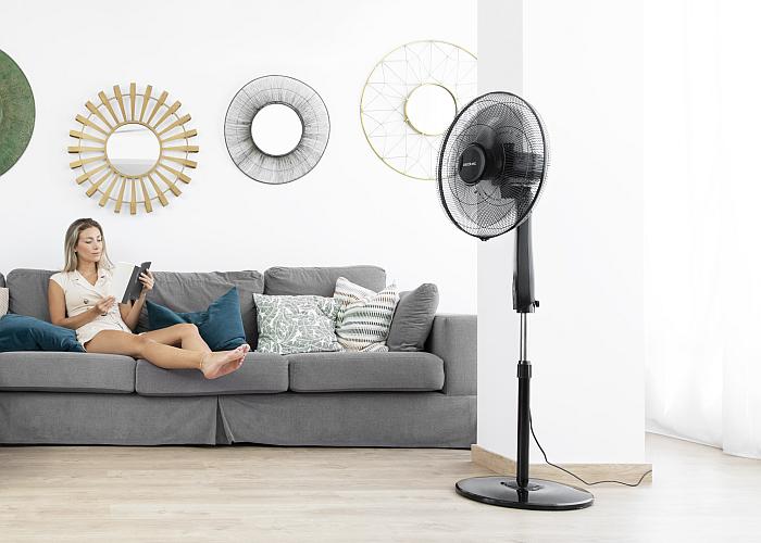 EnergySilence 620 MaxFlow Smart ventiladores Cecotec