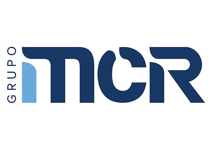 Grupo MCR Logo