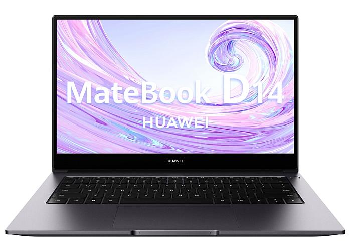 Huawei MateBook D14 rebajas El Corte Inglés