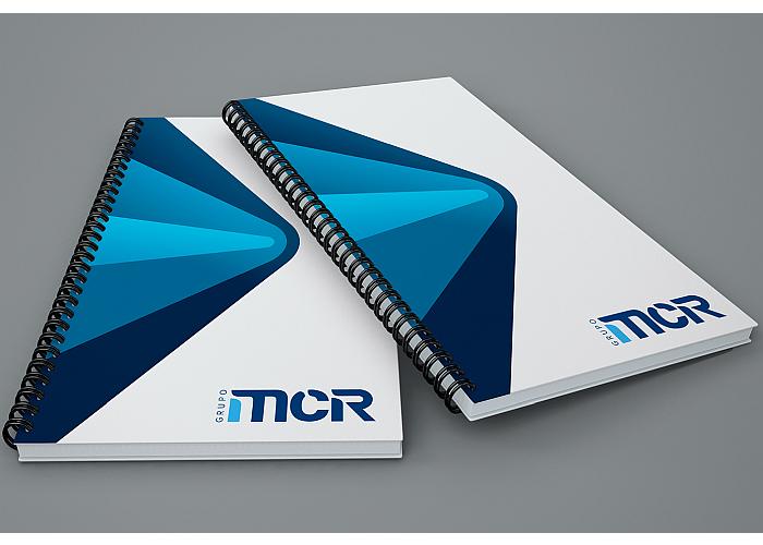 MCR merchandising