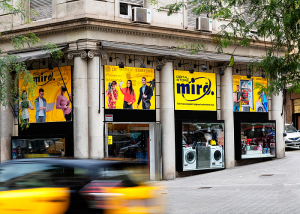 Miró Digital Store