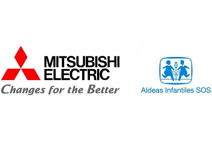 Mitsubishi Aldeas Infantiles