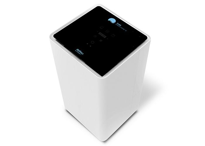 Pure airbox S 2 Eurofred calidad ambiental Daitsu by Zonair3D