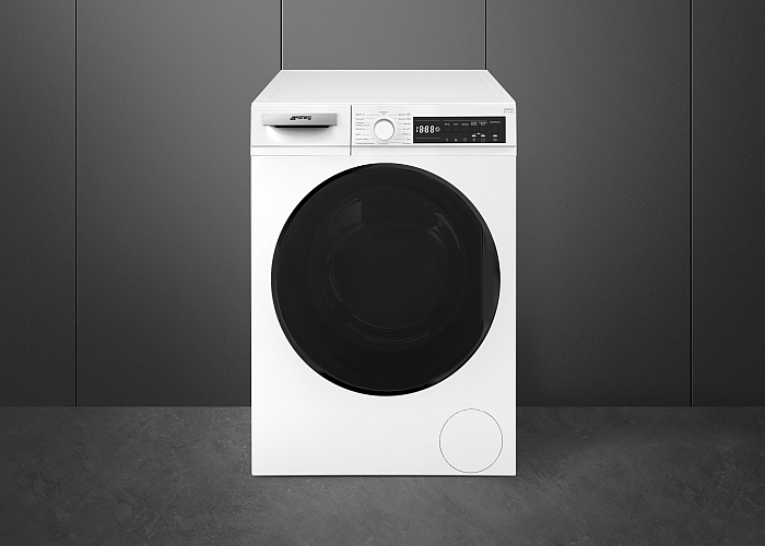 Smeg lavadora LW825ES