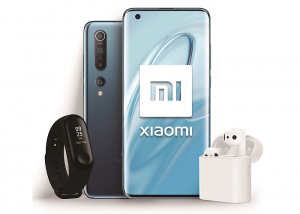 Xiaomi Mi 10 5G Pack
